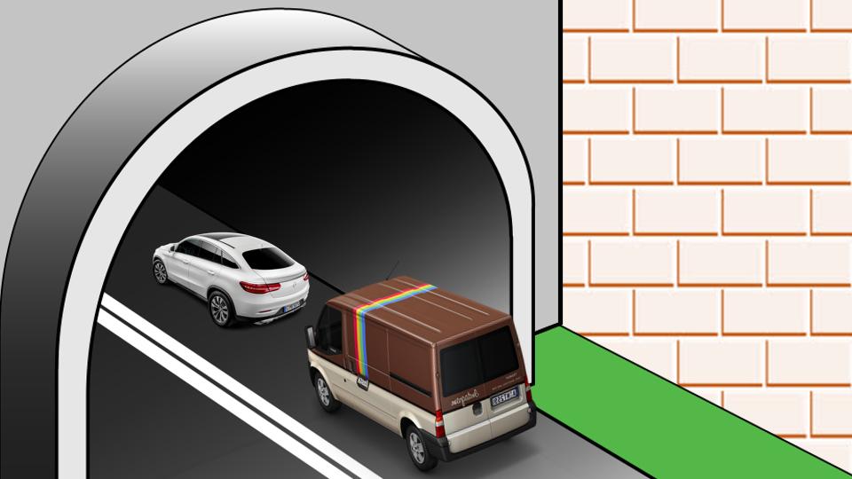 Obchvat Třebíče – součástí průchvatu by měl být nejvyšší tunel v Evropě
