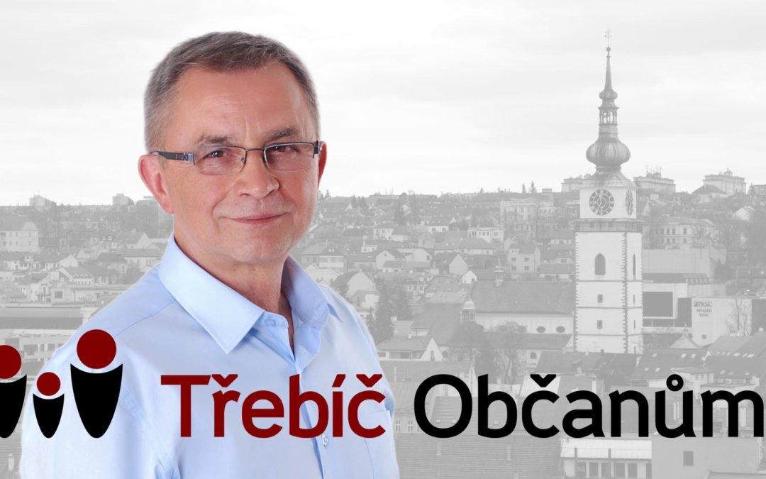 """Jaromír Barák: Největší problém třebíčské radnice? """"Vlivní lidé"""" v pozadí"""